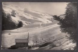 99153/ HAUTES-ALPES, Montagne De Ceüse, Chalet-refuge De Miane, Le Remonte-pente - Francia