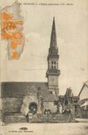 29-GOUEZEC-Une Vue De L'Eglise Paroissiale-(XVIe Siecle) - France