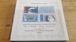 LOT 476603 TIMBRE DE FRANCE NEUF** LUXE BLOC - Bloc De Notas & Hojas