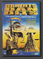 DVD Bandits Bandits - Komedie