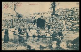CHAVES - LAVADEIRAS ( Ed. Adelino A. Pereira ) Cartes Postales - Vila Real