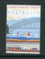 AUSTRALIE- Y&T N°1276- Oblitéré - 1990-99 Elizabeth II