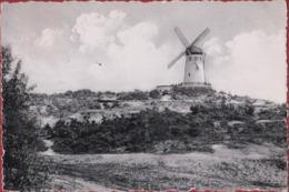 Koksijde Coxyde Bains 1950 Le Moulin De Molen Blekker Windmolen Windmill ZELDZAAM (In Goede Staat) - Koksijde
