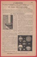 La Grêle. Les Grêlons. Fléau Des Campagnes. Nuée Dévastatrice. Les Grêlons Vaincue à Coups De Canon. 1901. - Documents Historiques
