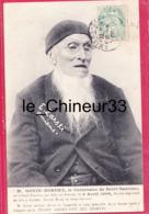 80 - SAINT SAUVEUR---Le Centenaire MR GOVIN-HORDEZ Né Le 6 Avril 1806 - Francia