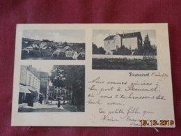 CPA - Beaucourt - Multi-Vues (1er Août 1899) - Beaucourt