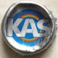 Chapa Kronkorken Cap Tappi Kas - Chapas Y Tapas