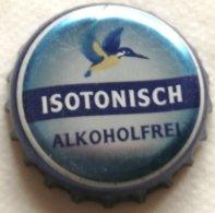 Chapa Kronkorken Cap Tappi Cerveza Licher Alkoholfrei Isotonisch. Lich, Alemania - Cerveza