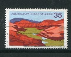 AUSTRALIE- Y&T N°597- Oblitéré - Gebraucht