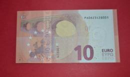 10 EURO NETHERLANDS P001I1 - Draghi - P001 I1 - PA0623428001 - UNC - NEUF - FDS - EURO