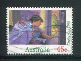 AUSTRALIE- Y&T N°1285- Oblitéré - 1990-99 Elizabeth II