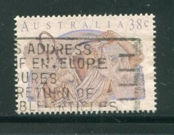 AUSTRALIE- Y&T N°1228- Oblitéré - 1990-99 Elizabeth II