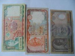 NEPAL 10.20 . 50 FIFTY RUPEES - Nepal