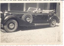 BELLE AUTOMOBILE 1946 - Coches