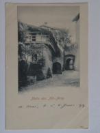 Trentino Lago Di Garda Gardasee 3118 Arco Alt 1899 Ed 994 T - Other Cities
