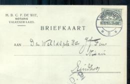Valkenswaard - Notaris De Wit - 1915 - 1891-1948 (Wilhelmine)