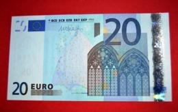 20 EURO NETHERLANDS R020 C1 - P33390370999 - UNC NEUF FDS - EURO