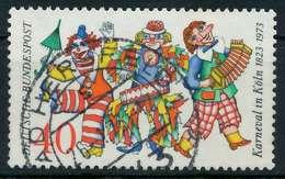 BRD 1972 Nr 748 Zentrisch Gestempelt X84F186 - [7] República Federal