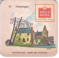 Stella Artois - Sous-bocks
