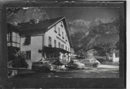 AK 0348  Gasthaus Kranebitten Bei Innsbruck - Opel-Oldtimer Um 1959 - Feldkirch