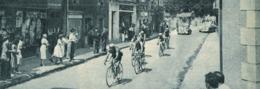GUER Tour De France  1950 - Unclassified
