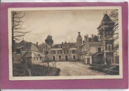 64.- DORDOGNE .- Château De Hoche - Sonstige Gemeinden