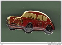 VOITURE DE COURSE 69 *** 1068 - Automobile - F1