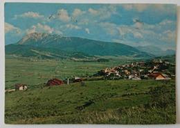 ROCCA DI CAMBIO - Panorama  - Vg - L'Aquila