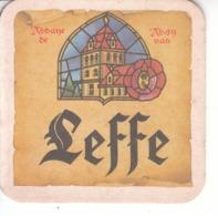 Leffe - Sous-bocks