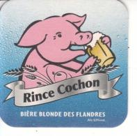 Rince Cochon - Sous-bocks