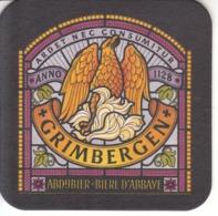 Grimbergen - Sous-bocks