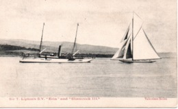 Erin End Shamrock - Houseboats