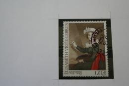 France:n°3526 O Elisabeth Vigée-Lebrun - Used Stamps