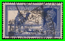 INDIA SELLO USADO AÑO 1937-40 GEORGE V - Italien