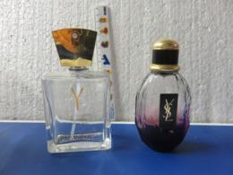 2 Vapo YSL,petit Vapo A Droite, Y - Bottles (empty)