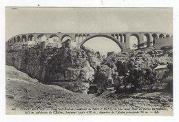 CPA - Algérie - Constantine - Pont Sidi Rached - Constantine