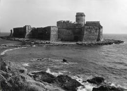 Le Castella - REAL PHOTO (12,8 X 17,7 Cm) - Castello - Castle - Château - Catanzaro - Calabria - Italia - Catanzaro