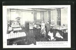 Pc Bethnal Green-E., Little Folks Ward, North-Eastern Hospital For Children, Hackney Road - London