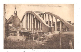 Sarrewerden-Nouveau Pont-(D.3280) - France