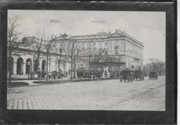 AK 0348  Wien - Burgring / Verlag Brüder Kohn Um 1900-1910 - Wien Mitte
