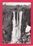 Modern Post Card Of Howick Falls,Howick, KwaZulu-Natal Province, South Africa.,X28. - South Africa