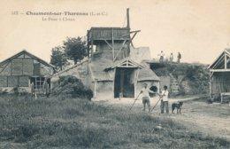 Chaumont Sur Tharonne (41 - Loir Et Cher) Le Four à Chaux - édit Mlle Sausset N° 507 - France