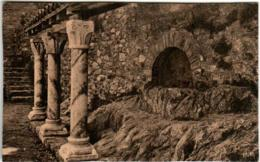 31oks 1749 CPA - VERNET LES BAINS - ABBAYE DE SAINT MARTIN DU CANIGOU - Francia