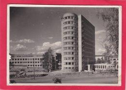 Modern Post Card Of Helsinki,Uusimaa, Etela-Suomi, Finland,X28. - Finland