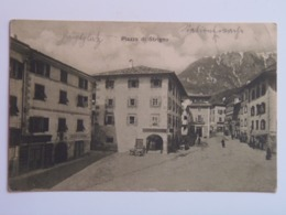 Trentino 1421 Strigno 1910 Ed Weiss - Altre Città