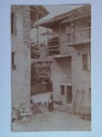 Trentino 1414 Foto Photo Privato Unica 1908 Levico - Andere Städte