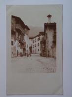Trentino 1413 Foto Photo Privato Unica 1908 Levico - Andere Städte