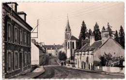 NOGENT SUR VERNISSON-RUE ARISTIDE BRIAND - Other Municipalities