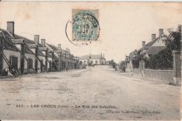 LES CHOUX-LA RUE DES ECHELLES - Other Municipalities