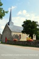 Questembert (56)- Chapelle Sainte-Noyale (Tirage Limité) - Questembert